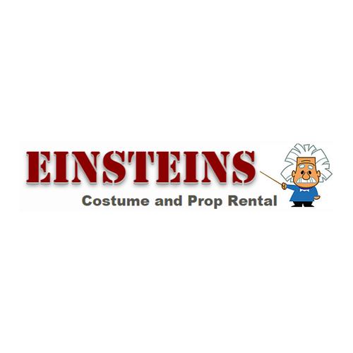 Einstein's Costume & Prop Rental