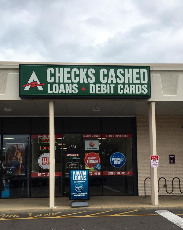 Madison title loans