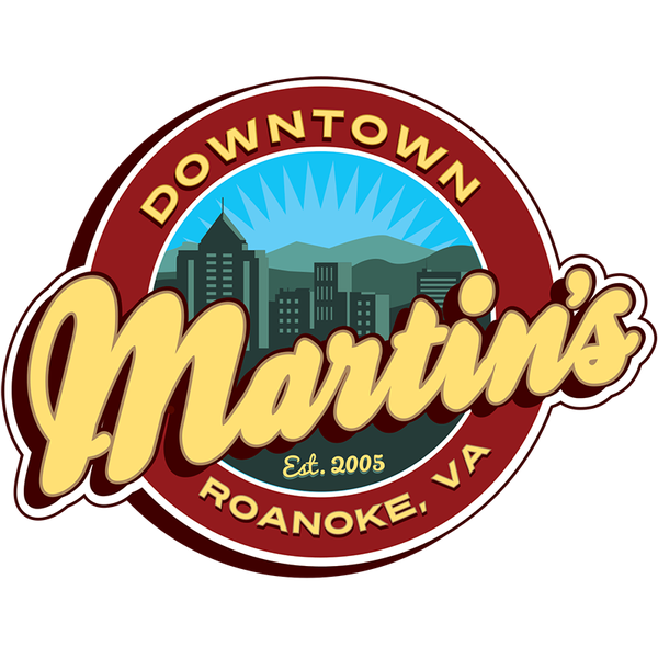 Martin's Downtown