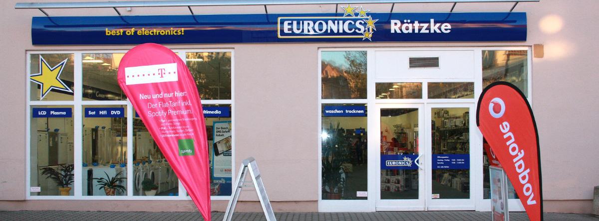 Bild der EURONICS Rätzke