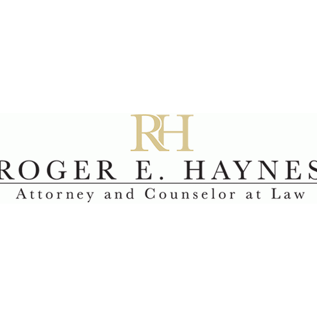 Roger E. Haynes Attorney at Law