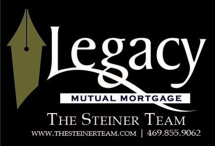 Legacy Mutual Mortgage - The Steiner Team
