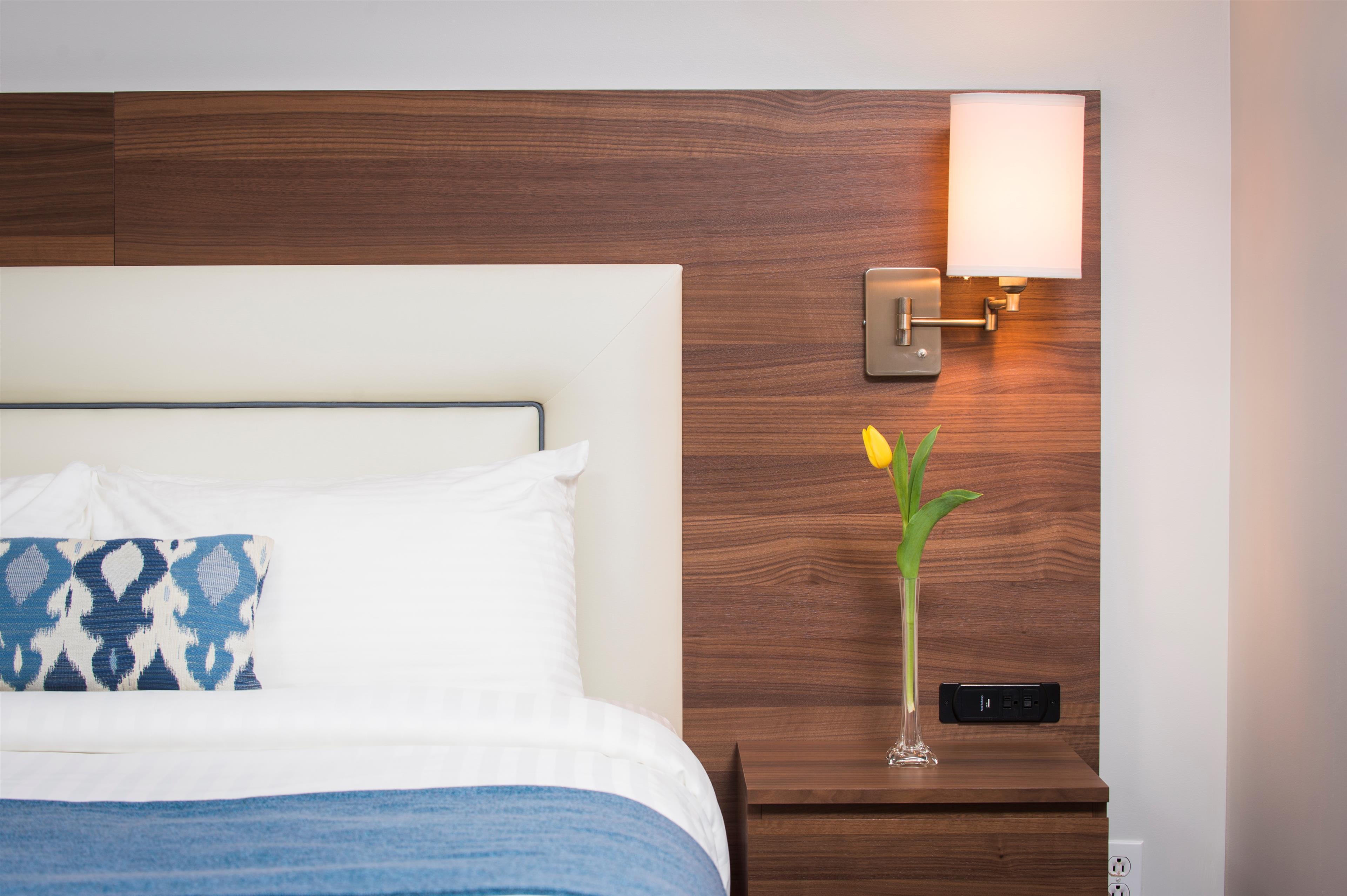 Best Western Plus Hotel Albert Rouyn-Noranda à Rouyn-Noranda: Canadian made