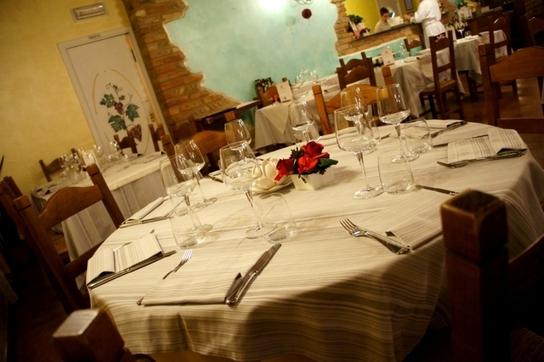 Pizzeria a calvenzano infobel italia - Giardino dei sapori calvenzano ...