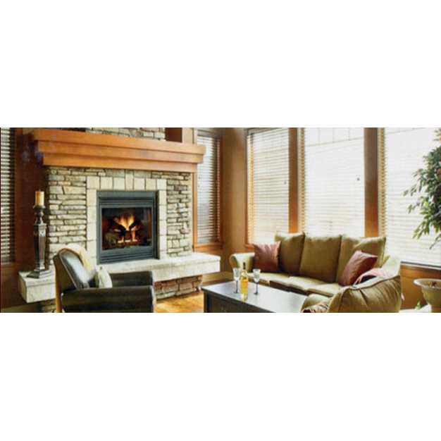 American Chimney & Fireplace