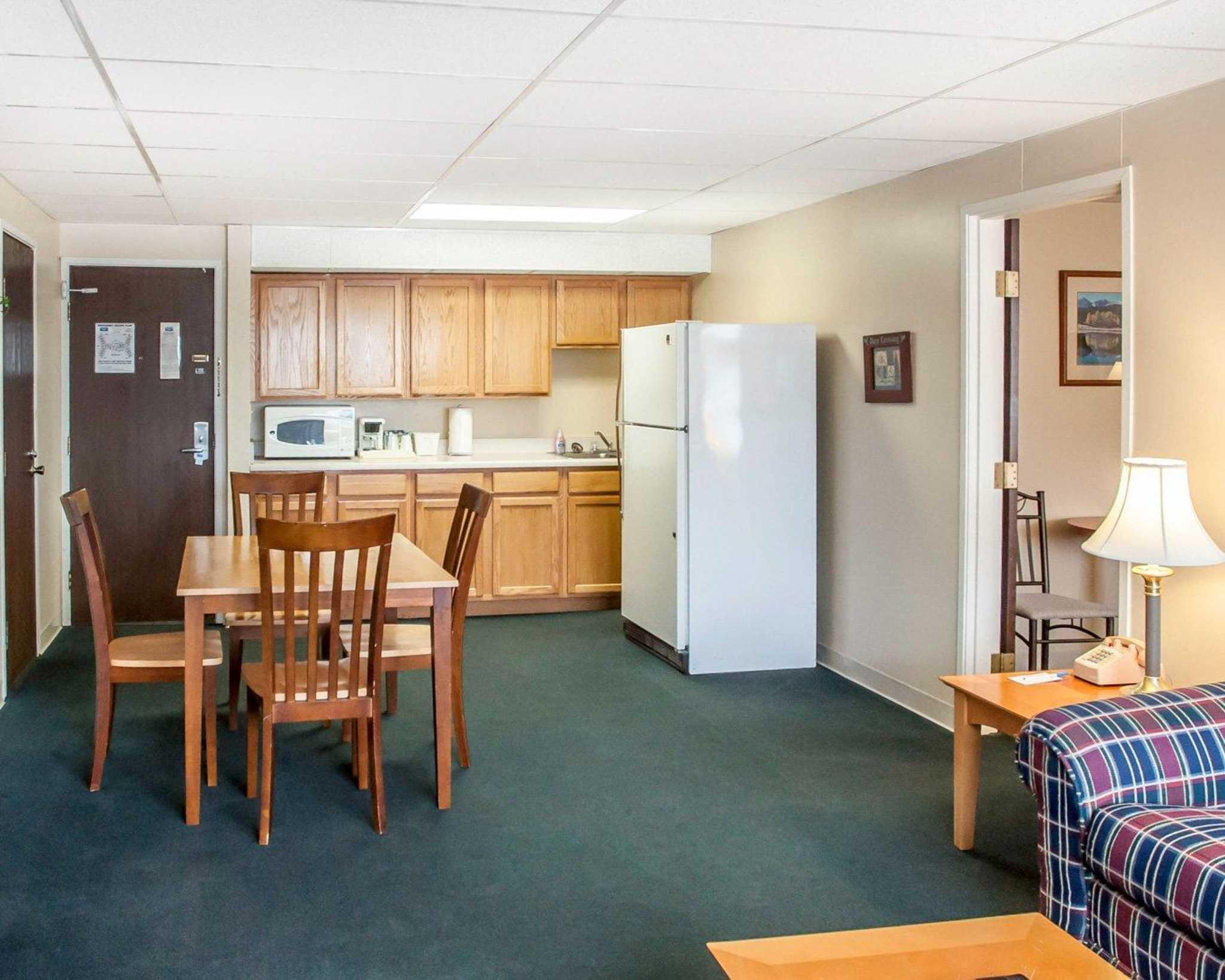 Rodeway Inn in Estes Park, CO, photo #26
