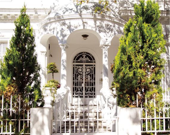 Residencia Altos De Florida
