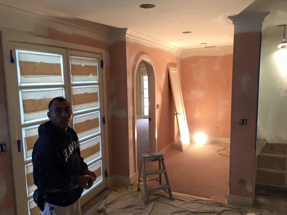 High Tech Painting & Drywall Repair image 2