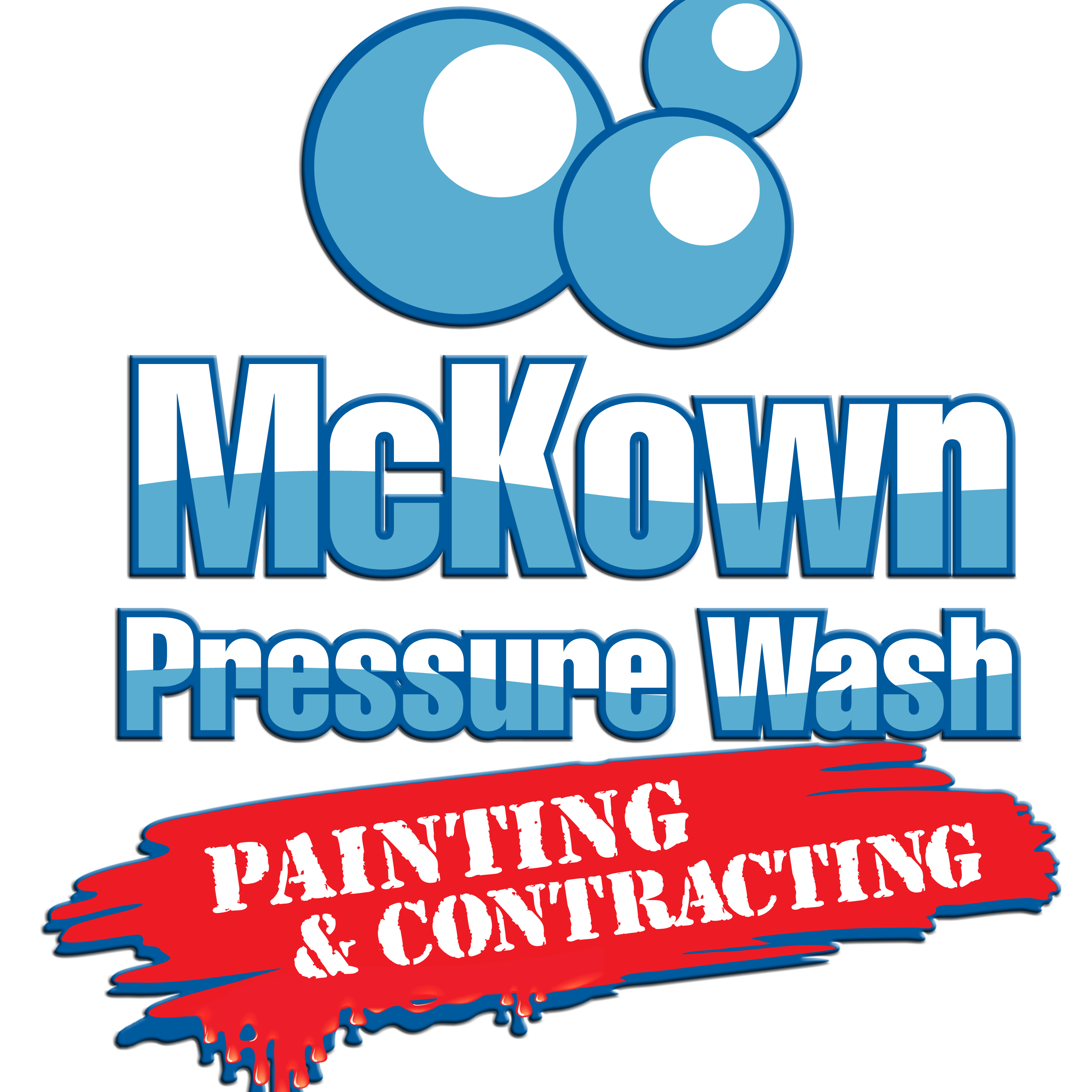 McKown Pressure Wash Painting & Contracting