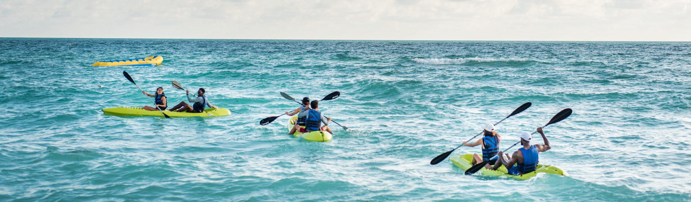 BouYah Watersports - Hilton Clearwater image 3