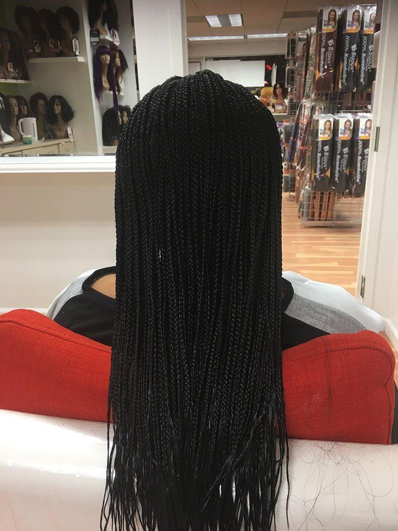 Marian Beauty Supply and Hair Salon image 9