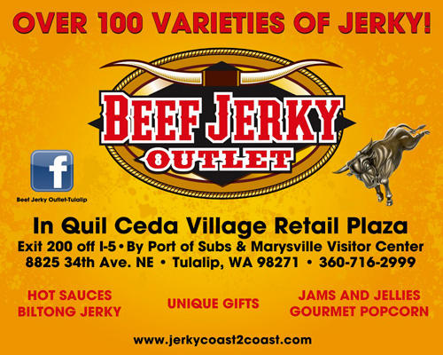 Beef Jerky Outlet - Tulalip, WA image 2