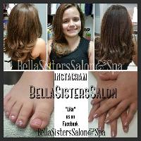 Bella Sisters Salon & Spa image 7