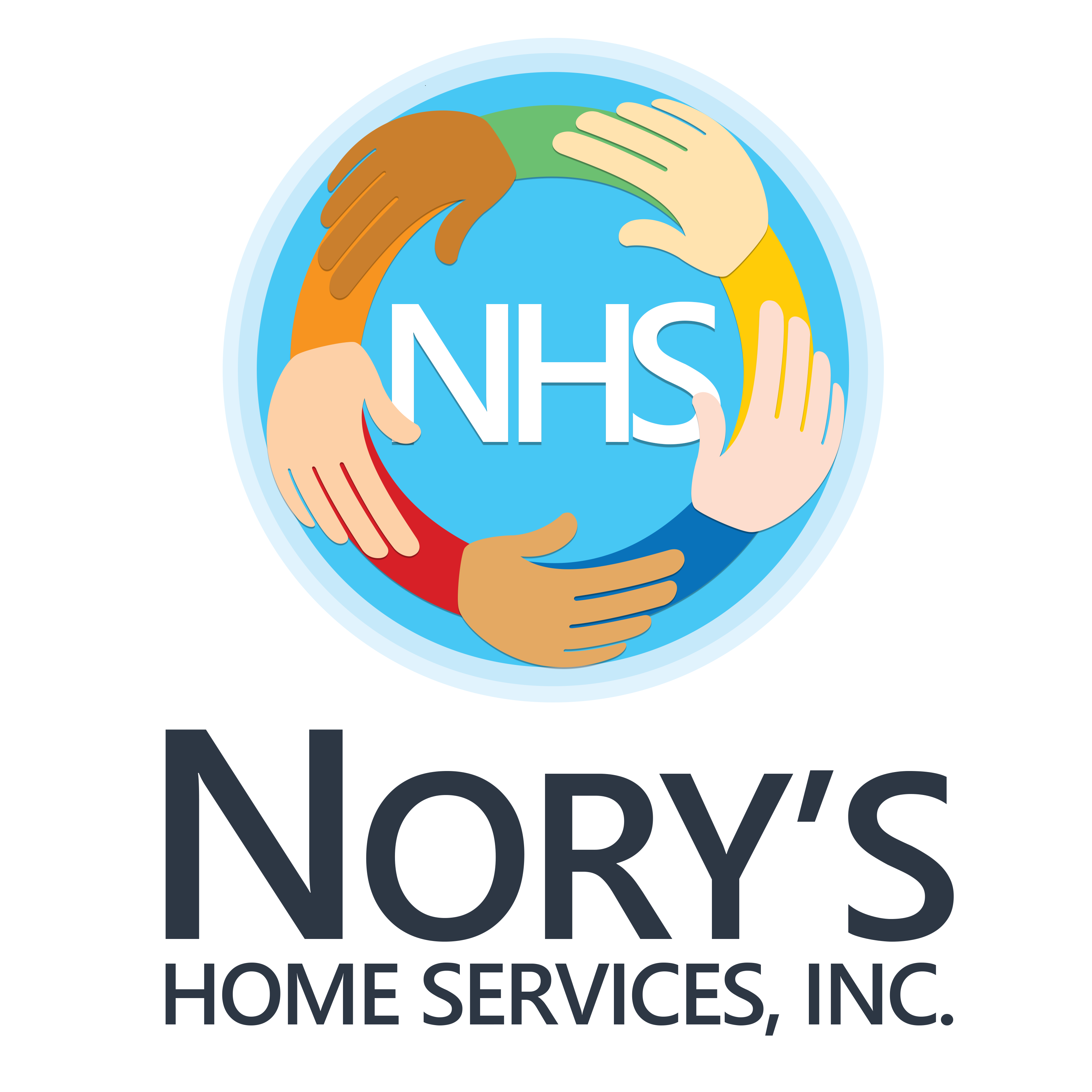 Nory's Home Services, Inc.