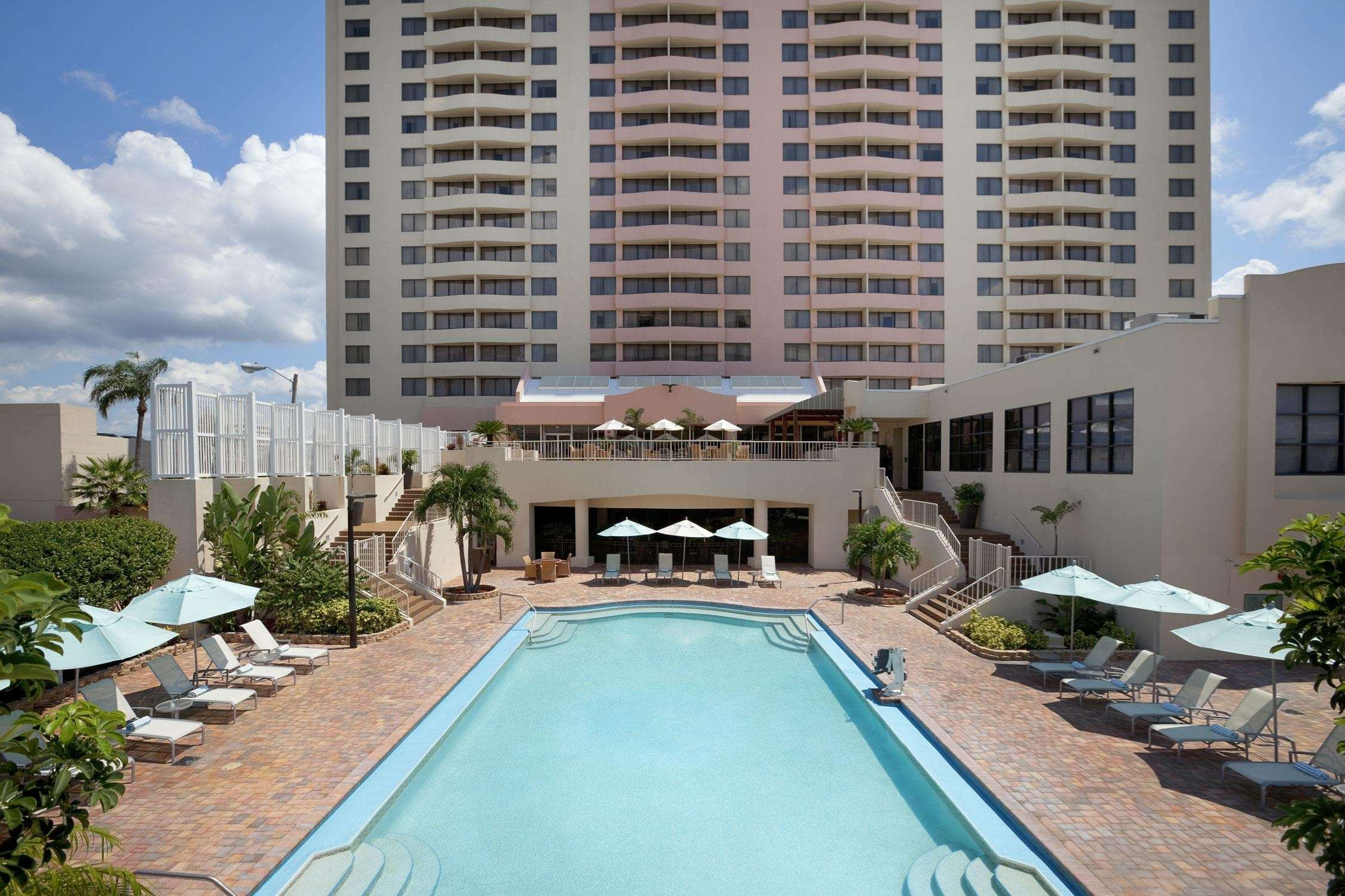 Embassy Suites by Hilton Tampa Airport Westshore image 10