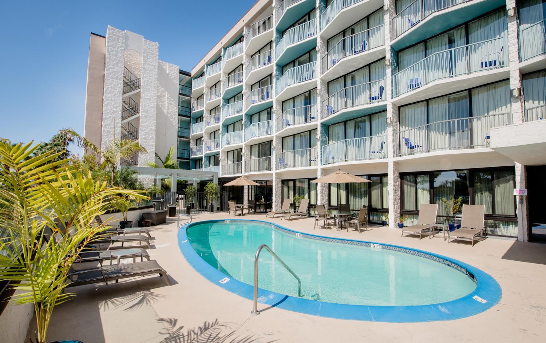 Best Western Yacht Harbor Hotel 5005 N Dr San Go Ca Mapquest