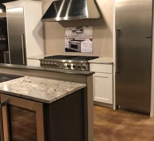 Callier & Thompson Kitchen Bath Appliance image 1