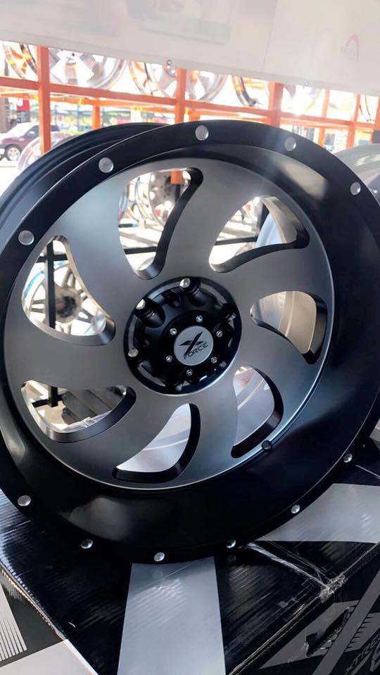 Omar's Wheels & Tires #4 image 6