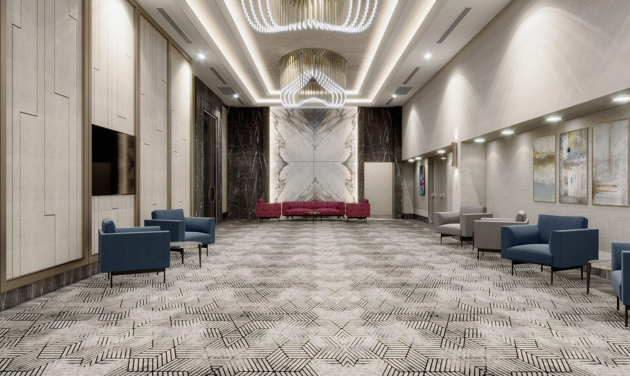 Crowne Plaza Ankara, an IHG Hotel