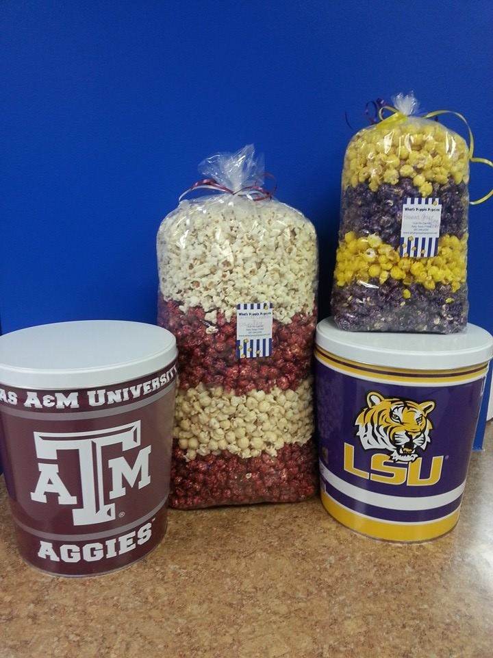 What's Poppin Popcorn image 7