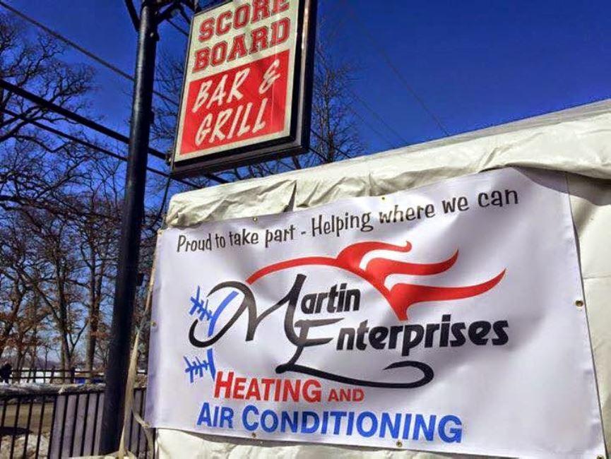 Martin Enterprises Heating & Air Conditioning image 11