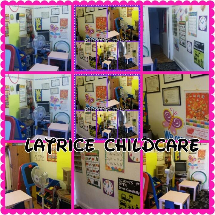 Smiley faces childcare