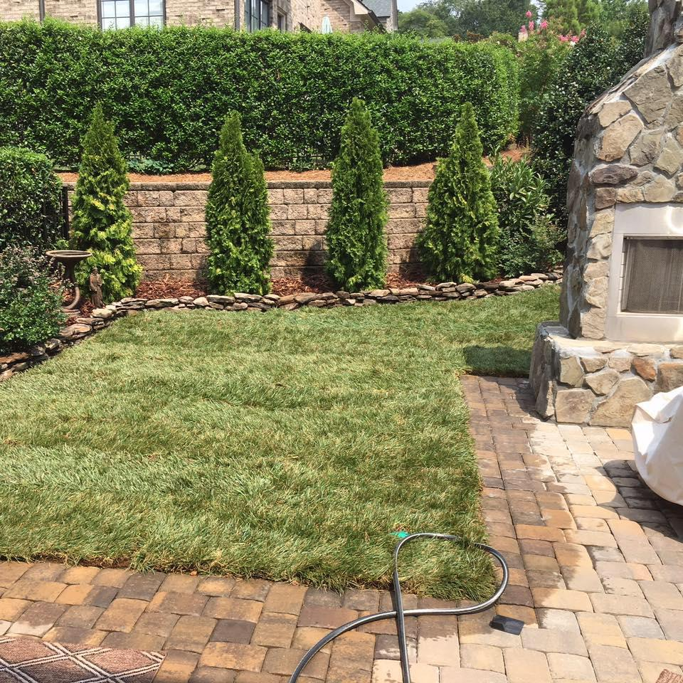 Go Green Lawn & Landscaping