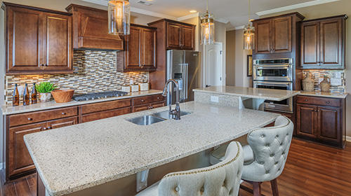 Amber Meadows by Pulte Homes image 6