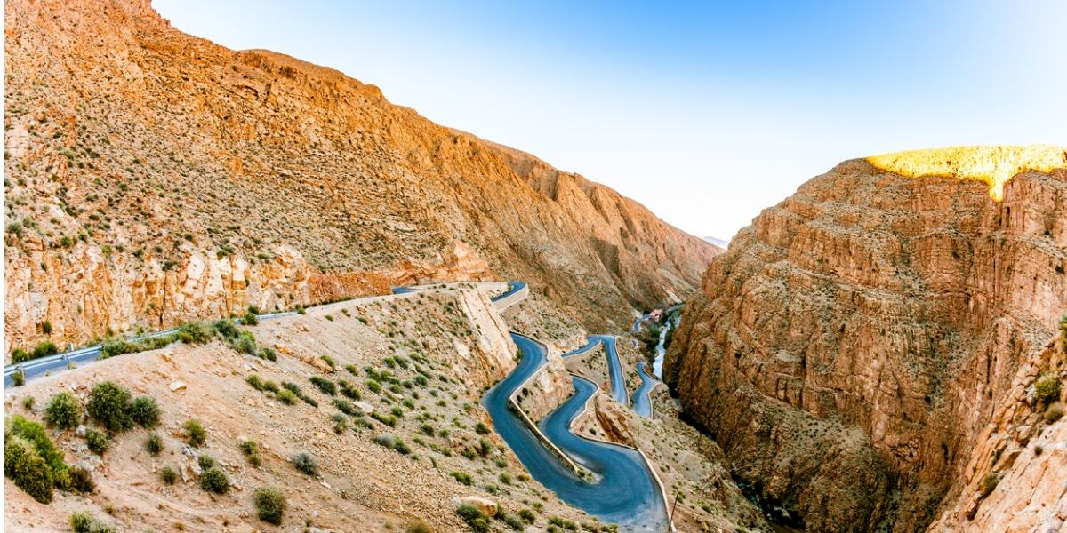 Destination Morocco image 60