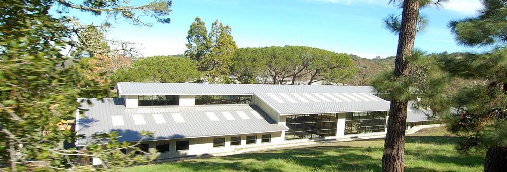 Canam Steel Building Corporation image 1