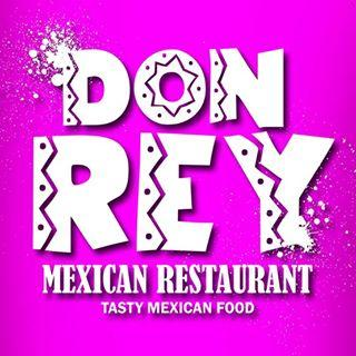 Don Rey Mexican Restaurant #2