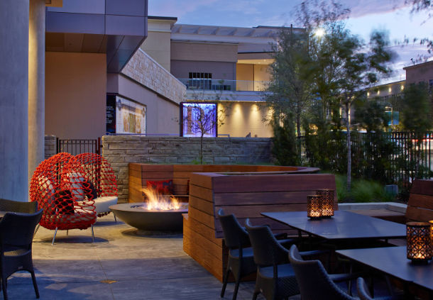 Renaissance Dallas at Plano Legacy West Hotel image 40