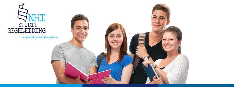 Studiebegeleiding & lerenleren