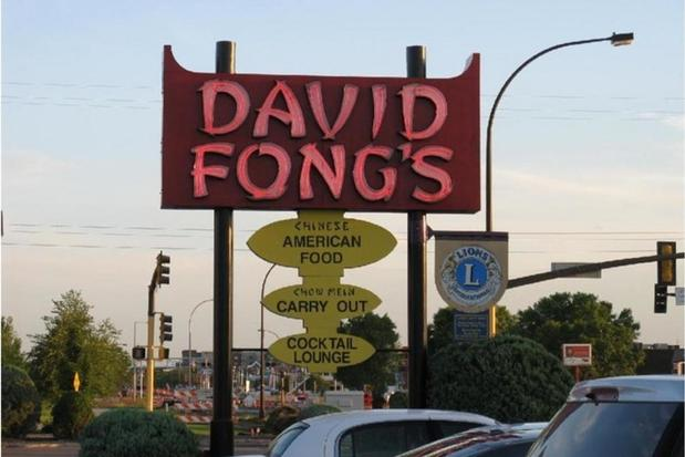 Fong S Chinese Restaurant Delivery