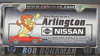 Arlington nissan new nissan dealership in arlington for Parkway motors clinton township
