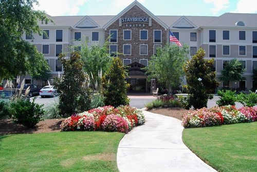 Staybridge Suites Montgomery Eastchase In Montgomery Al 36117 Citysearch