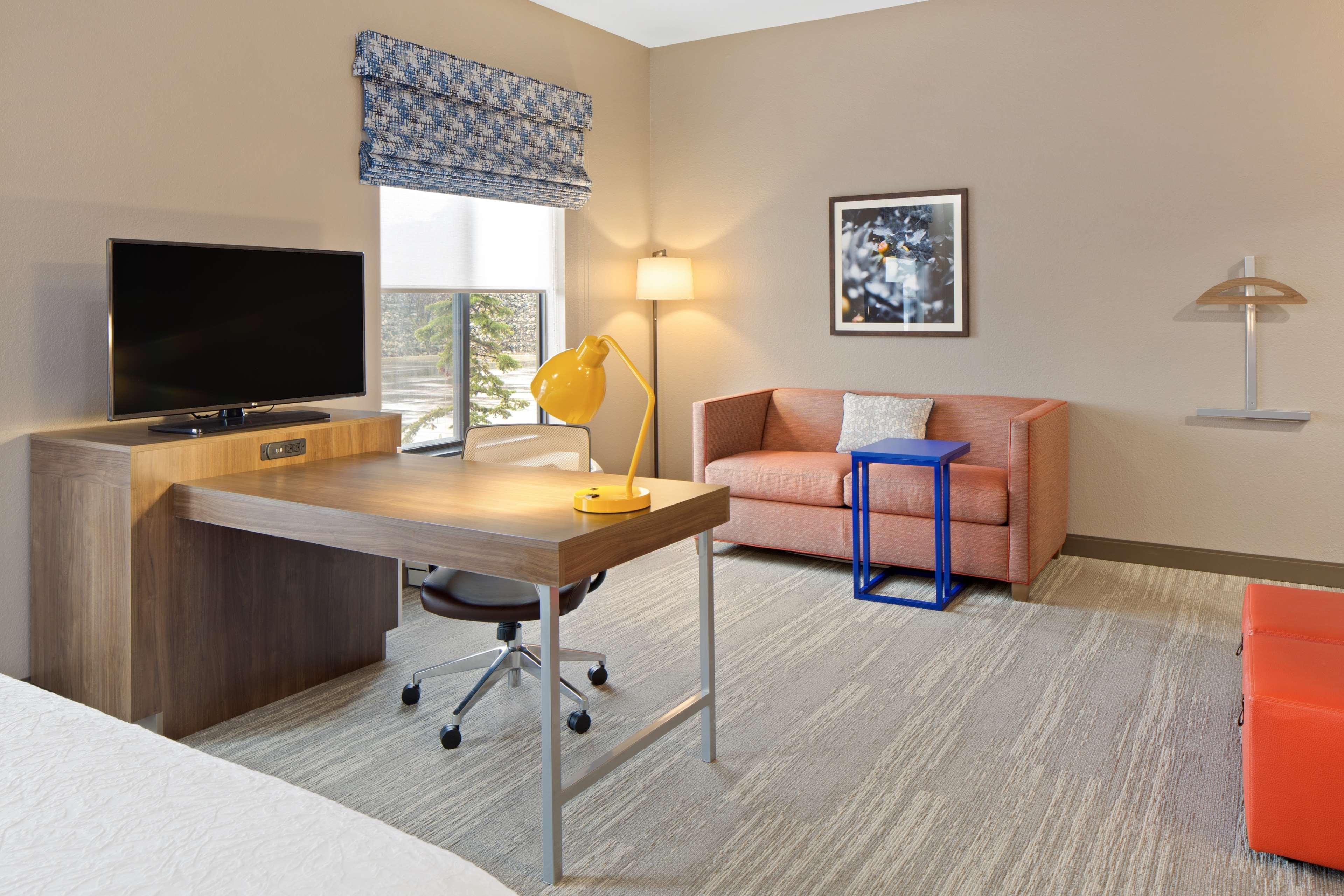 Hampton Inn & Suites Spokane Valley image 17