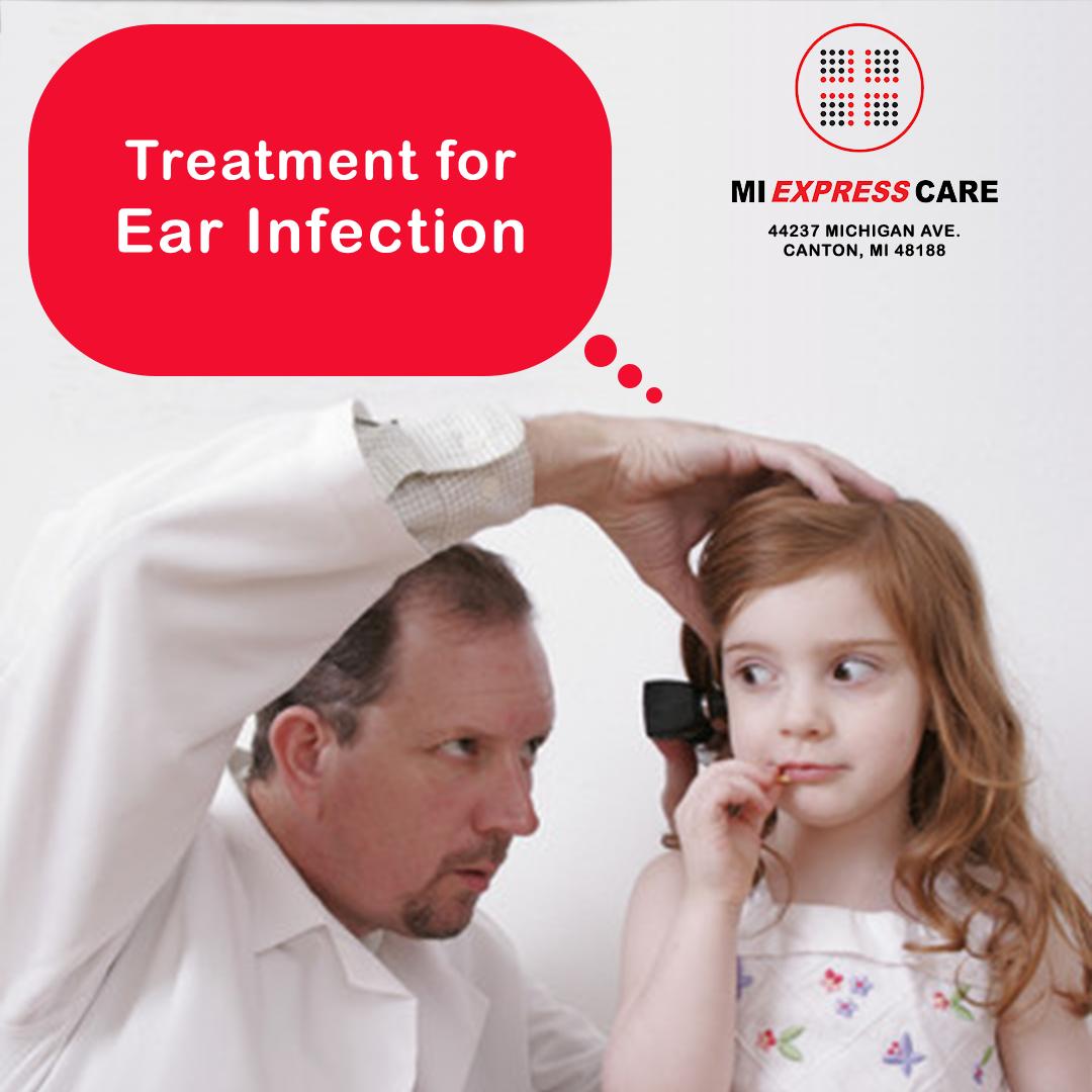 MI Express Care Urgent Care image 29
