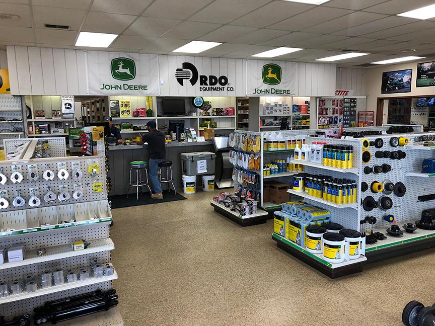 RDO Equipment Co. image 1