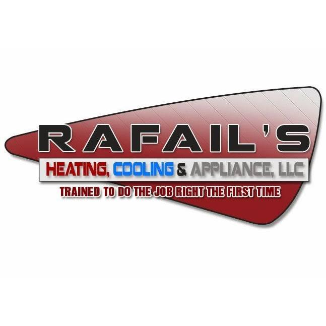 Rafail's Heating, Cooling & Appliance, LLC