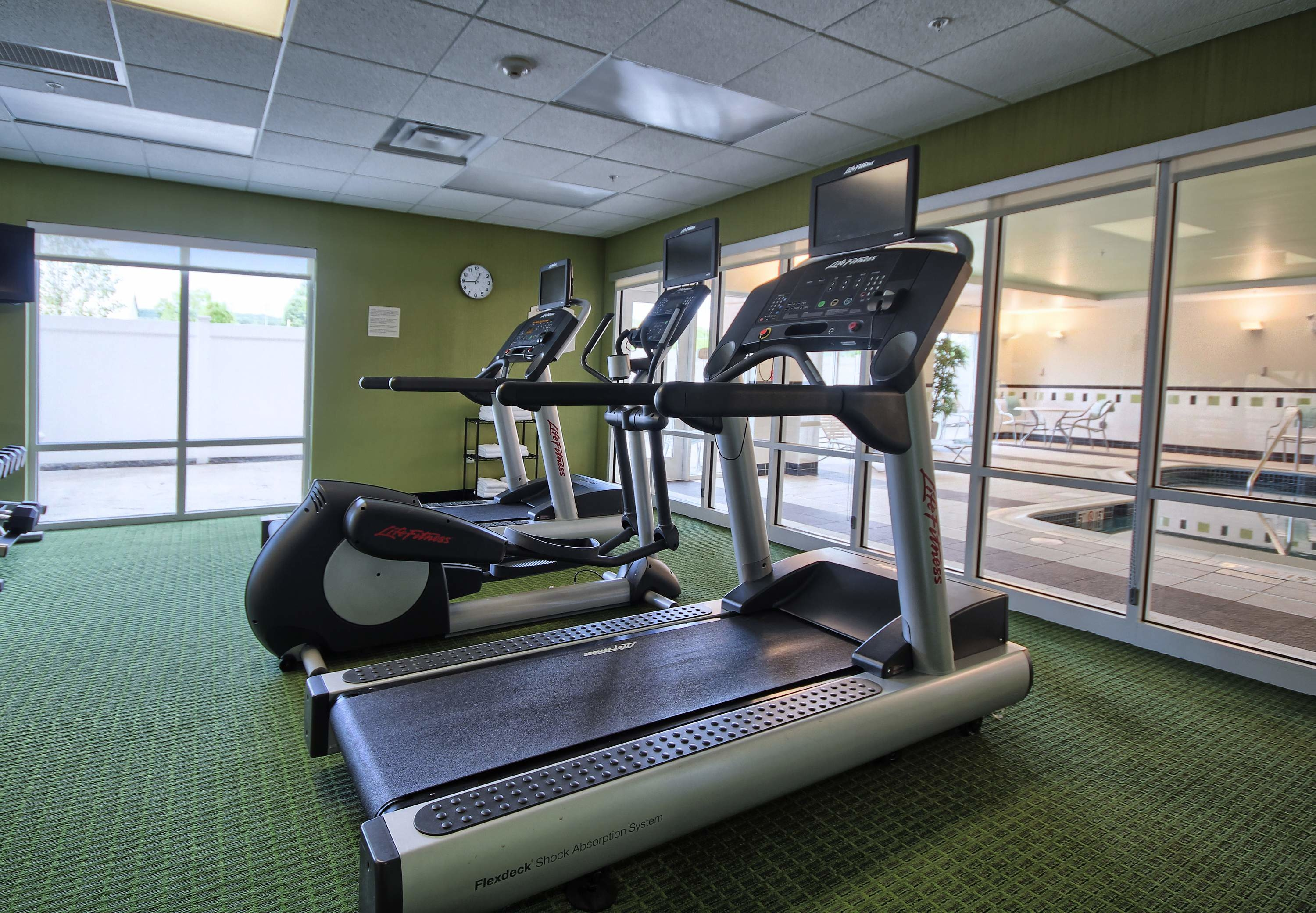 Fairfield Inn & Suites by Marriott Huntingdon Route 22/Raystown Lake image 6