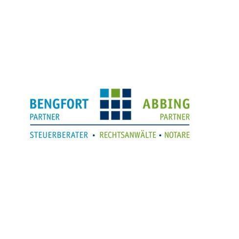 Logo von Bengfort + Abbing, Kooperation aus Steuerberatern, Rechtsanwälten, Notaren