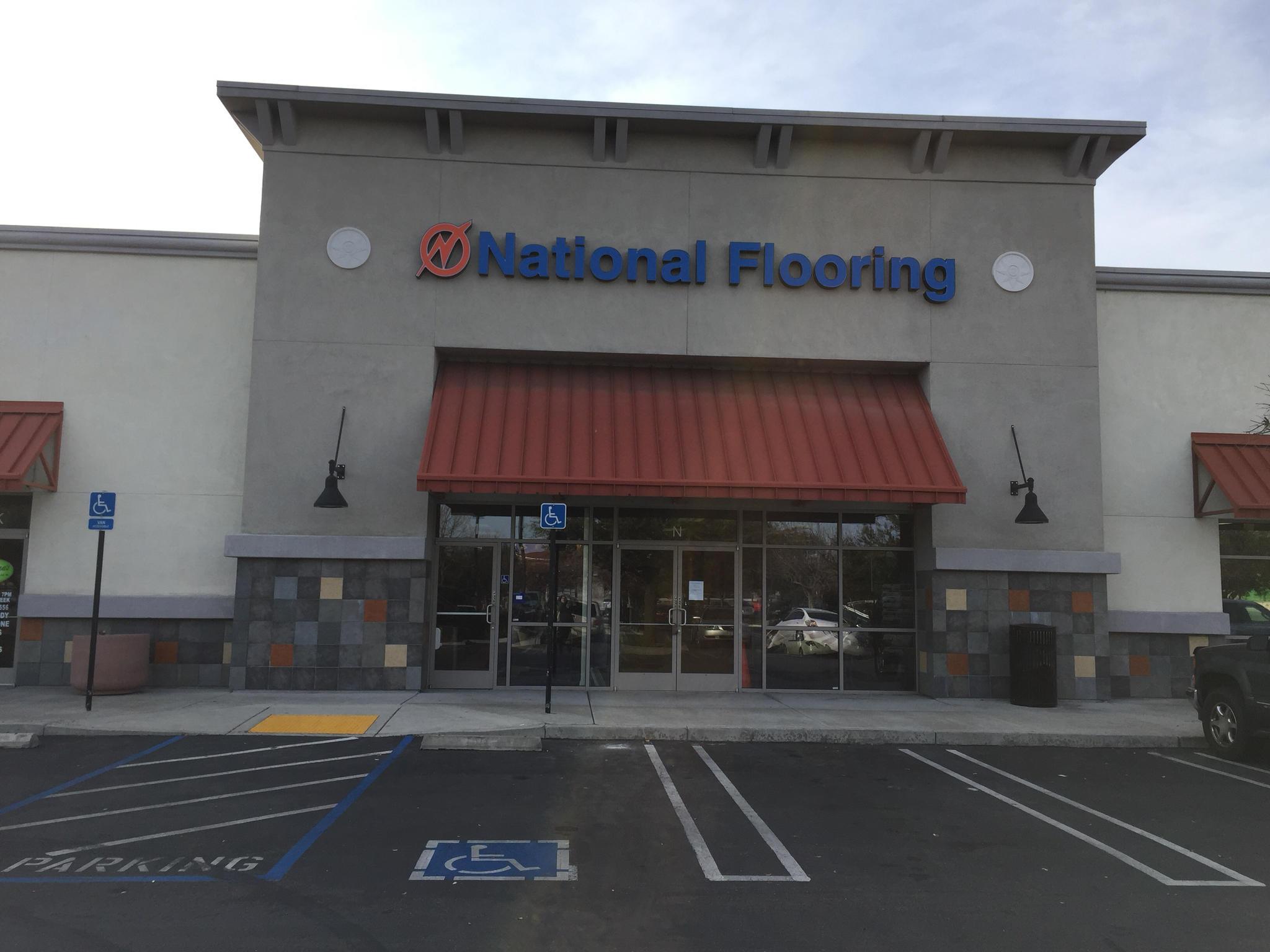 National Flooring & Supply image 1