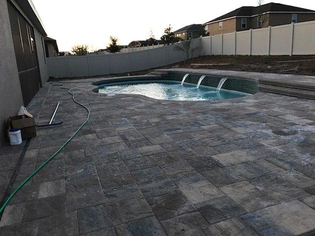 A Plus Pool Design Inc image 6