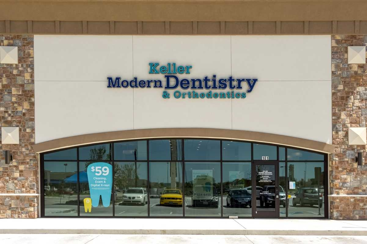 Keller Modern Dentistry and Orthodontics image 0
