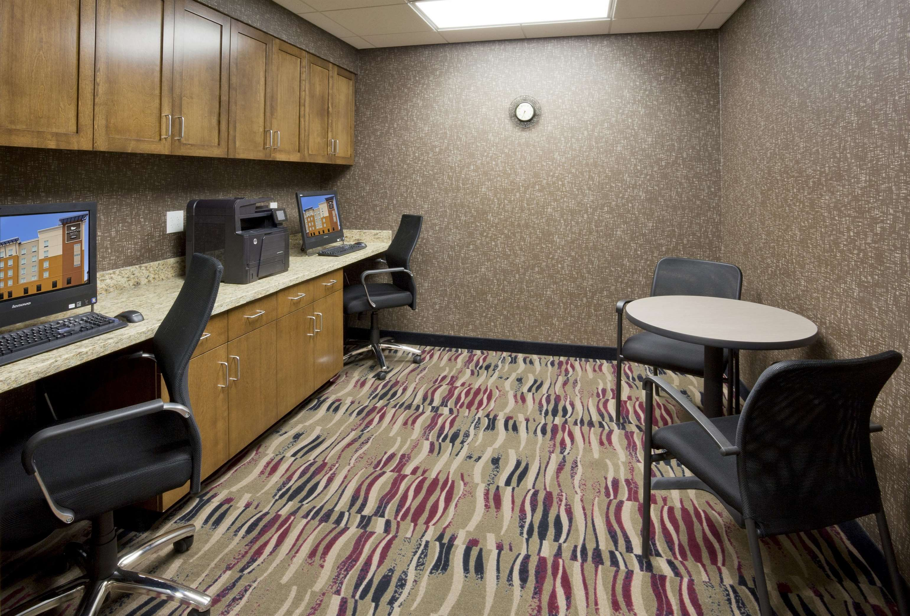 Homewood Suites by Hilton Rochester Mayo Clinic Area/ Saint Marys image 21