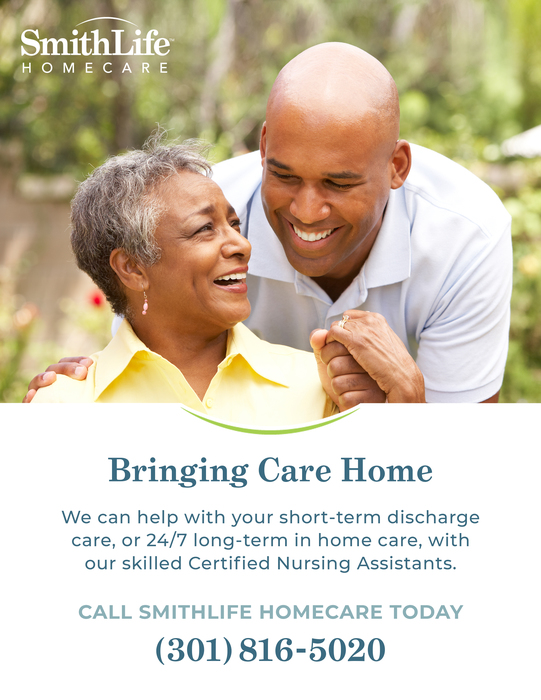 Smith Life HomeCare image 0