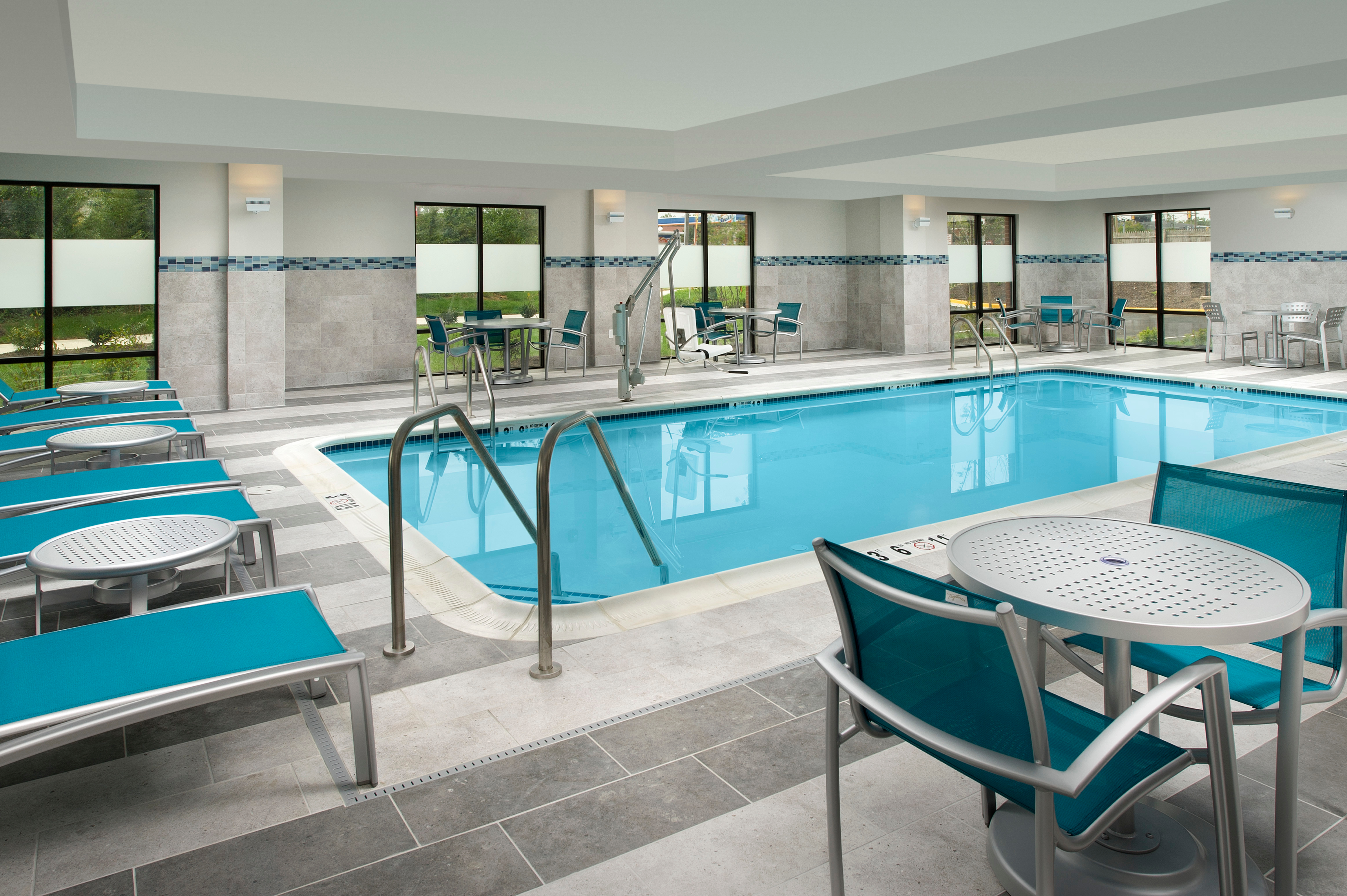 TownePlace Suites by Marriott Alexandria Fort Belvoir image 13
