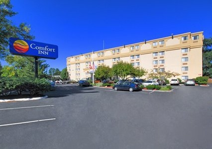 Motels Near Dorchester Ma