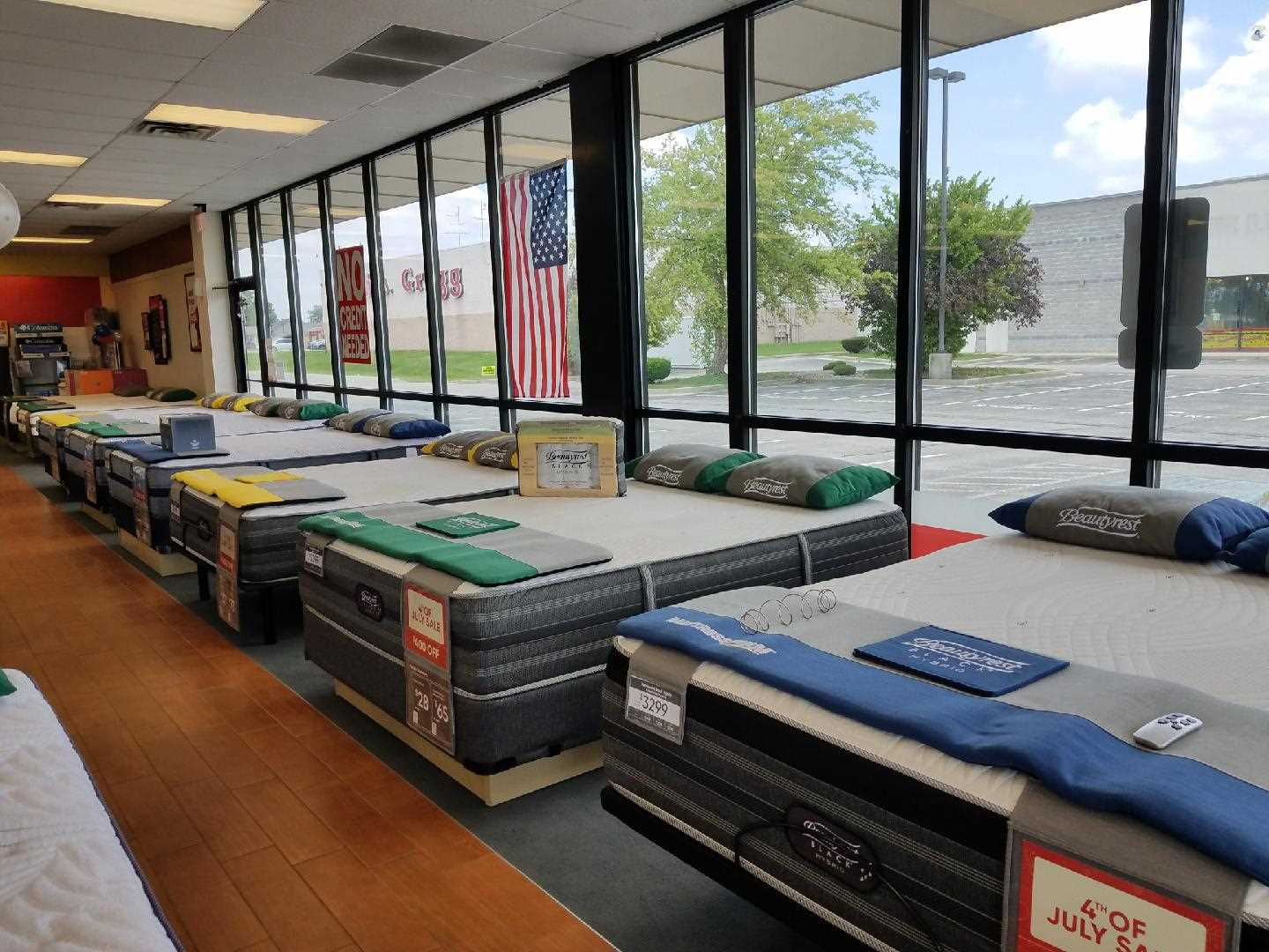 Mattress Firm Anderson image 8